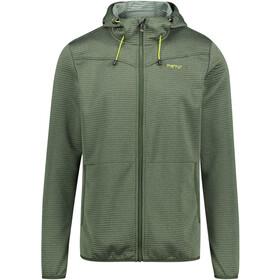 Meru Serres Jacket Men green